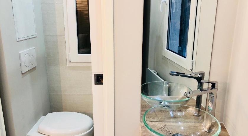 Chambre Love Luxe Monaco, Beausoleil - agoda.com