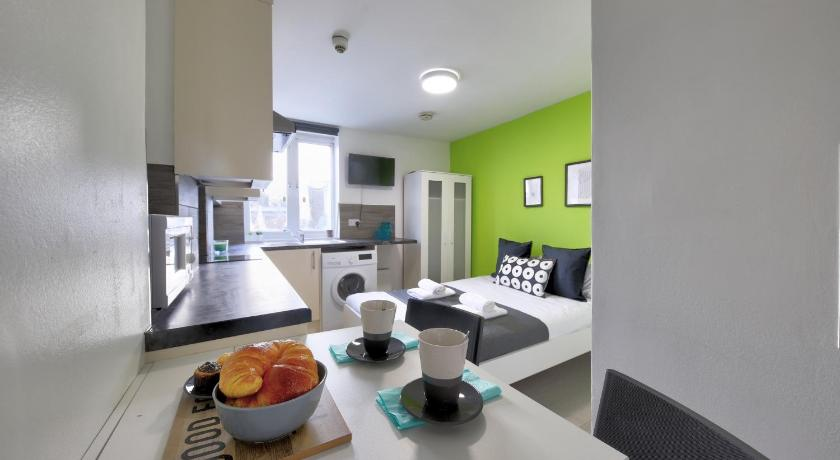 More about Junction London Holiday Apartments