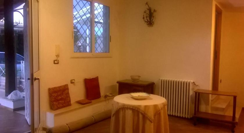 Arredo Bagno Roma Eur.Camera Doppia In Villa Eur Roma Offerte Agoda