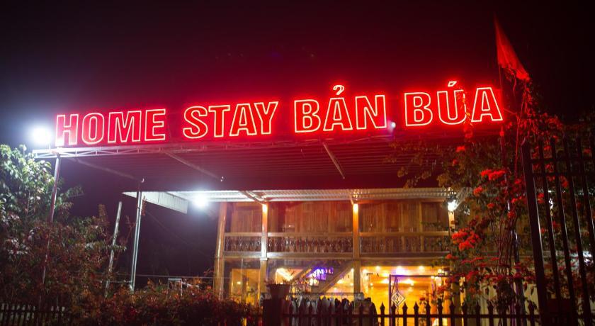 Homestay Ban Bua