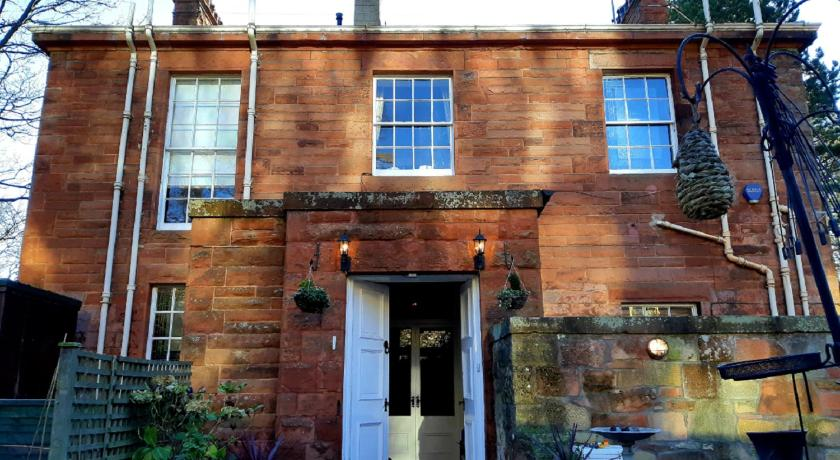 Benahavis Grange Edinburgh