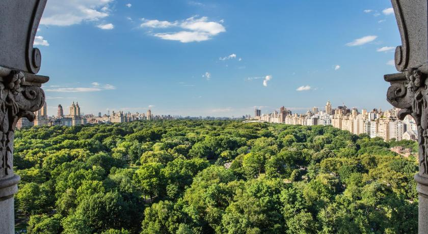 Best time to travel Manhattan The Ritz-Carlton New York, Central Park