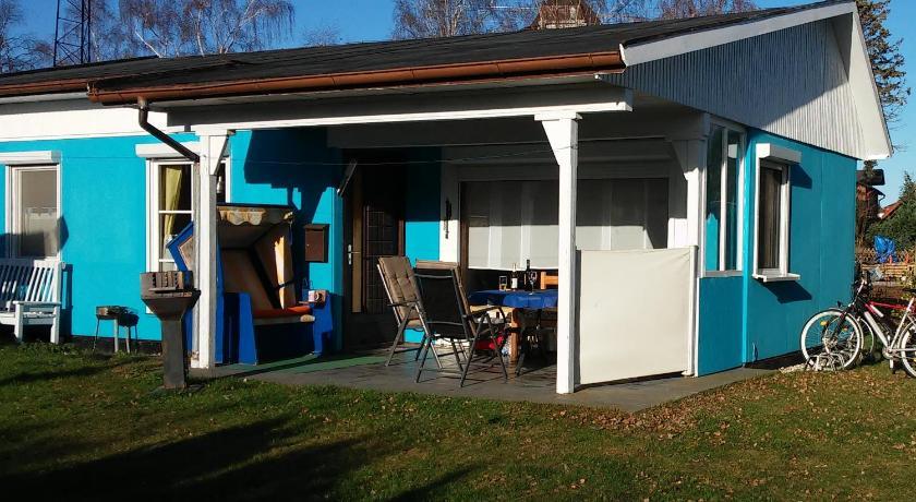 garten bungalow bungalow mit garten & spielplatz in graal-muritz - room