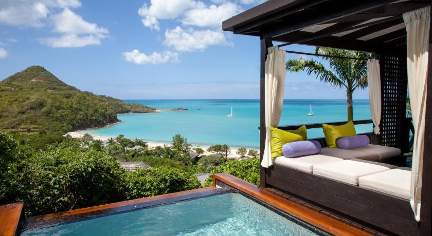 Best time to travel Antigua and Barbuda Hermitage Bay - All Inclusive