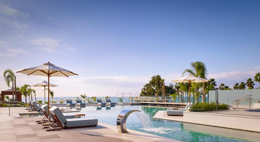 Resort Parklane, a Luxury Collection Resort & Spa, Limassol