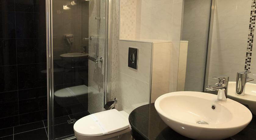 Double Room Agusta Spa Hotel