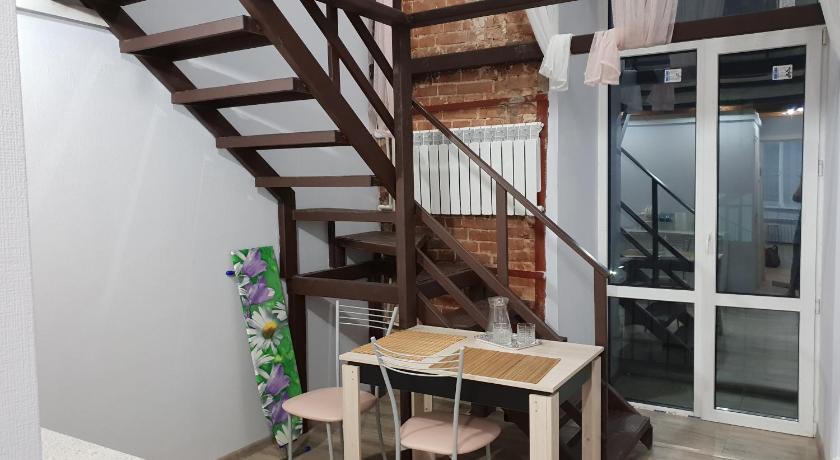 Loft-Apart-квартира on Sokolova 20