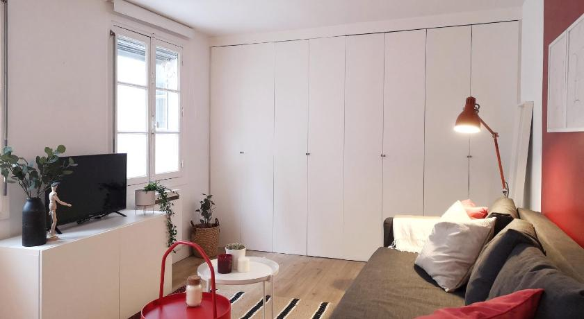 Appartamento con 1 Camera da Letto Appartement Paris-Port-Royal