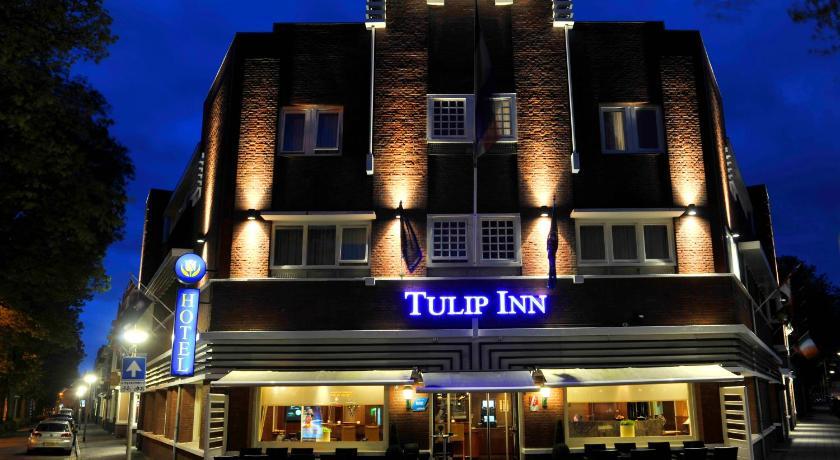 Best time to travel Netherlands Tulip Inn Bergen op Zoom