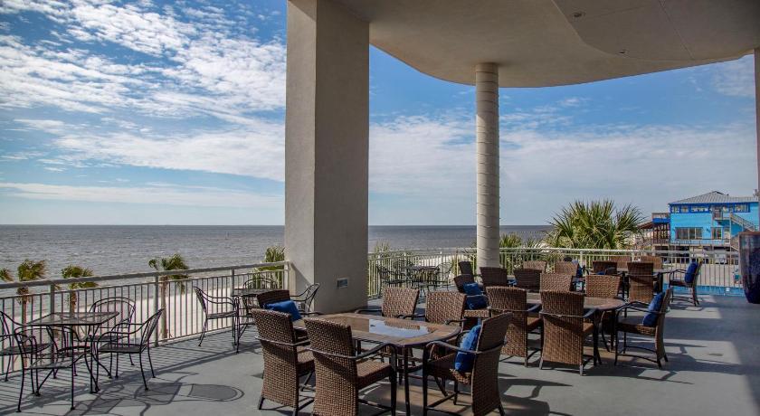 South Beach Biloxi Hotel Suites 1735 Beach Boulevard Biloxi