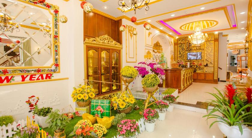 Chung cư 3000 m² 10 phòng ngủ, 21 phòng tắm riêng ở Quảng Ngãi