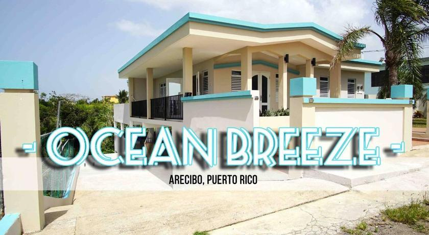 Best time to travel Arecibo Casa Ocean Breeze*Couples Getaway