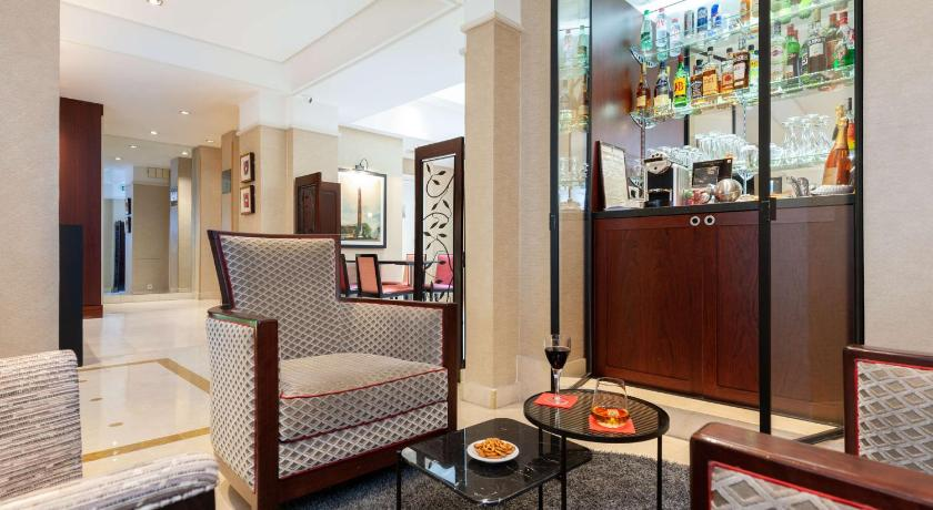 Best Western Plus Hotel Sydney Opera (formerly Best ...