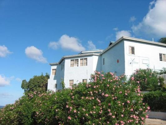 Best time to travel Antigua and Barbuda Inn La Galleria