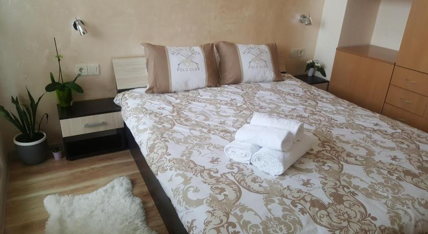 Malavi University apartment Ruse! Comfort&clean!