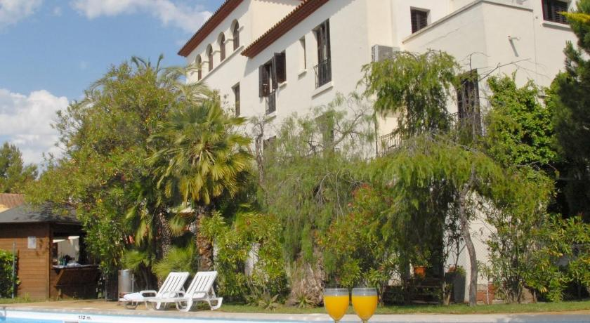 Hotel El Castell - Barcelona
