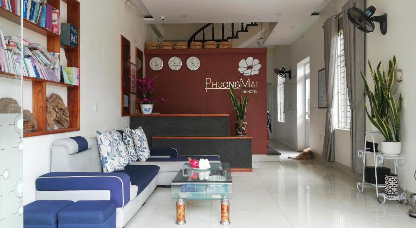 PhuongMai Hotel
