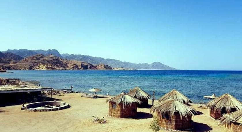 Best time to travel Egypt Haven beach camp