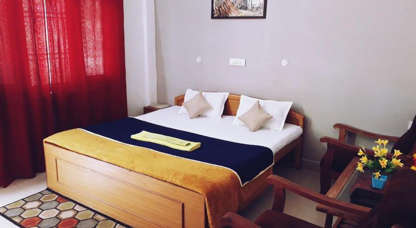 Narmada Palace
