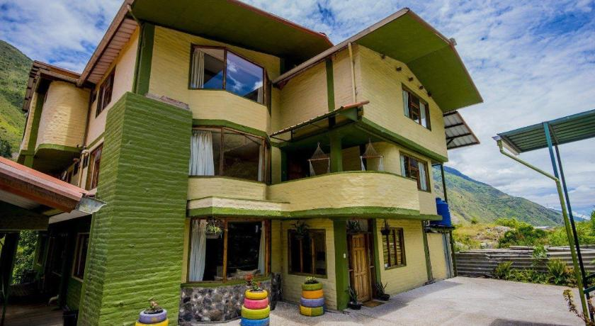 More about La Casa Verde Eco Guest House