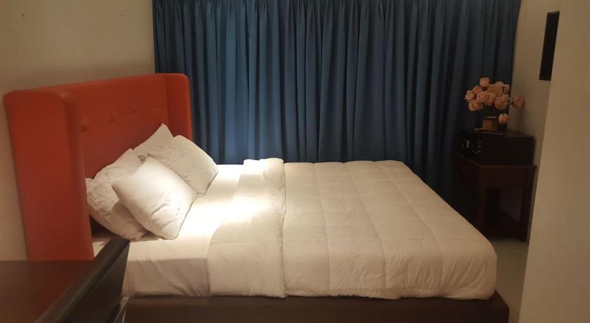 Pacific Park Hotel Preise, Fotos, Bewertungen, Adresse ...