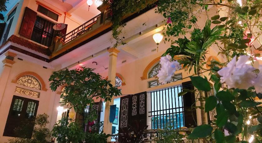 Tam Coc Family Hotel
