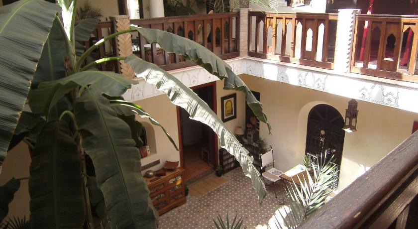 Best time to travel Morocco Riad Nomades