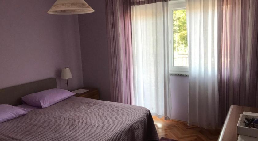 Apartment in Lovran with Terrace, Air condition, WIFI, Washing machine (3735-2)
