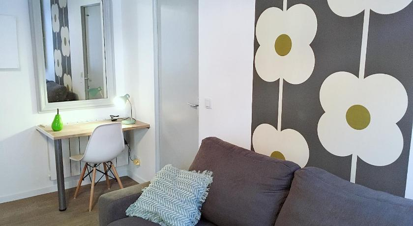 Capitole Jeanne d Arc - Nice comfortable flat, central, balcony and charm