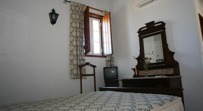 Double Room Quinta do Cabecote