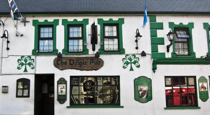 More about The Dingle Pub B&B