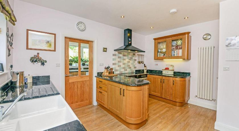 Four-Bedroom Holiday Home Braemar, Northallerton
