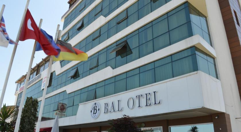 More about Bal Hotel