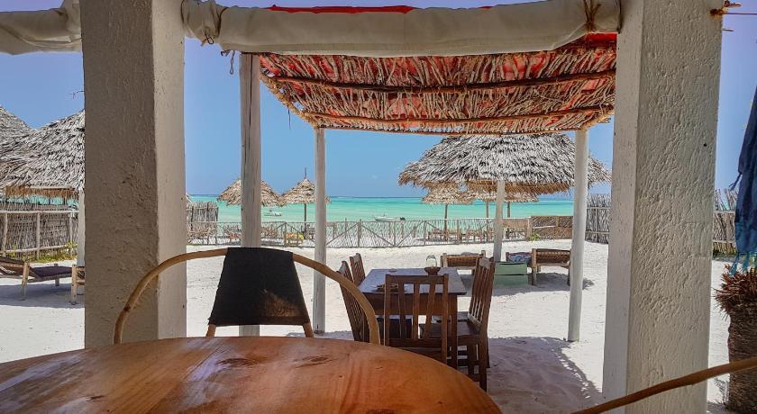 Dream House On The Beach Resort Villa