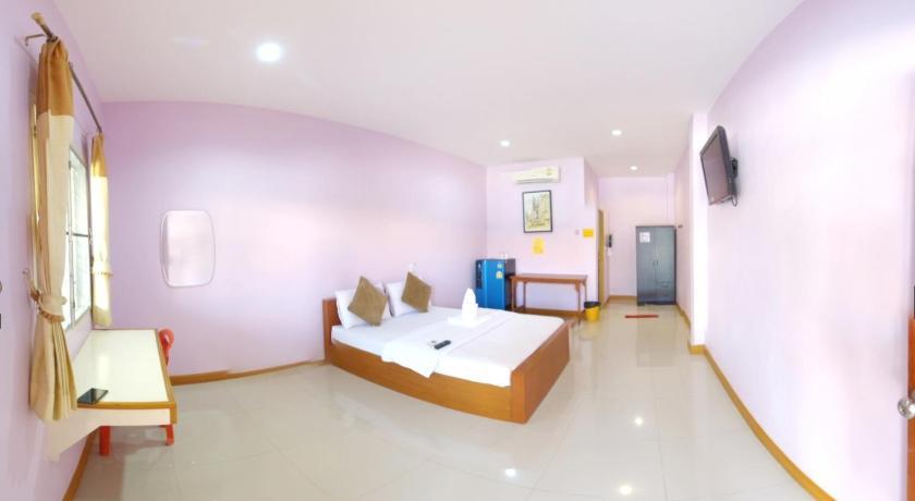 Rungtip Resort Kanchanaburi