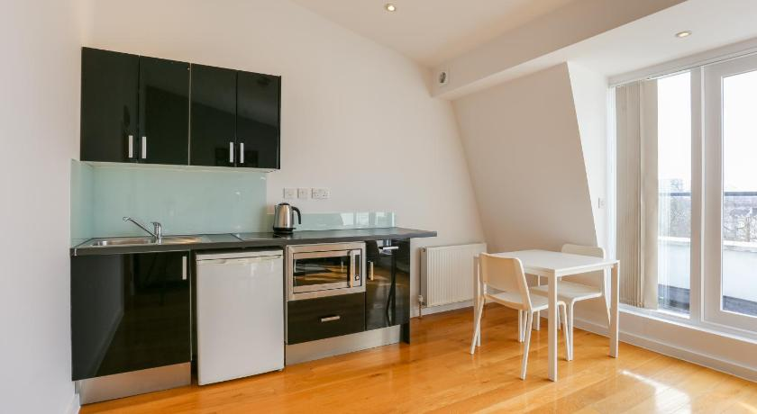 Notting Hill Serviced Apartments in London - Room Deals, Photos & Reviews