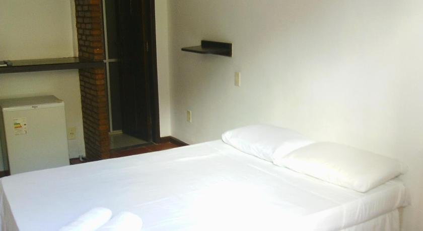 Double or Twin Room Hotel Manaka