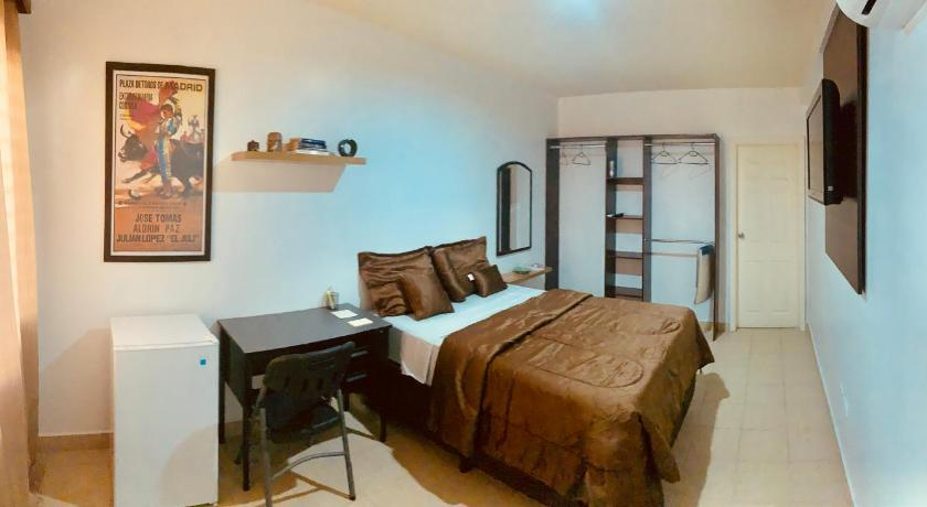 Best time to travel San Pedro Sula Suite Noa