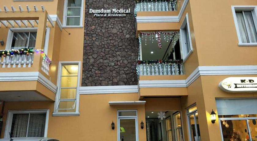 More about Dumdum Medical Plaza and Residences