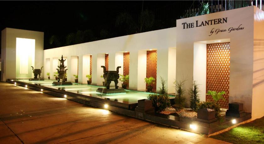 af66ac3d2 The Lantern Marina Residences Phuket Phuket Thailand - Hotelltilbud ...