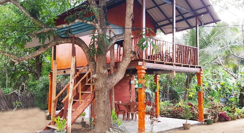 Sigiri Sky Home Tree House Sigiriya Sri Lanka Photos