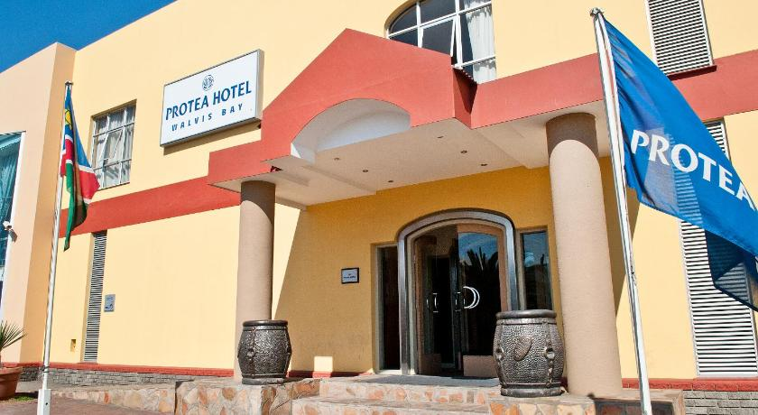 Best time to travel Walvis Bay Protea Hotel by Marriott Walvis Bay