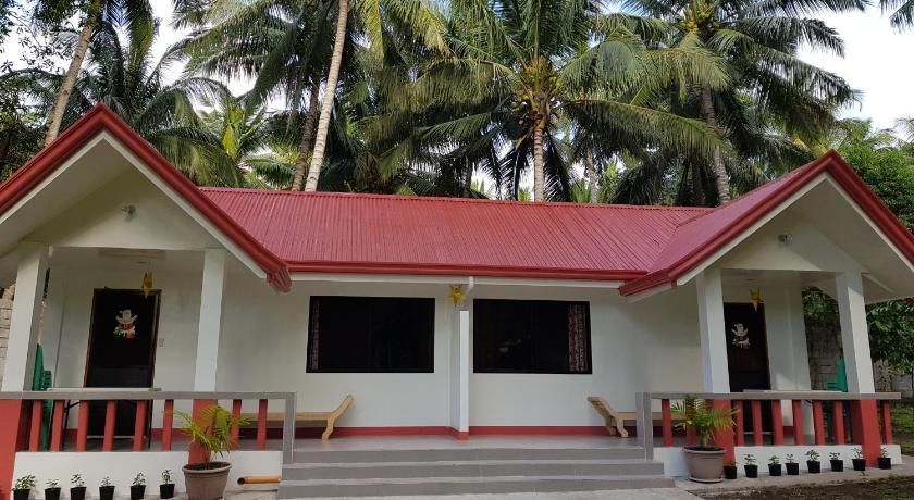 SJ Pabua Travellers Inn