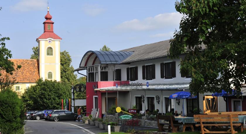 Best time to travel Wiener Neustadt Gasthof Schneider