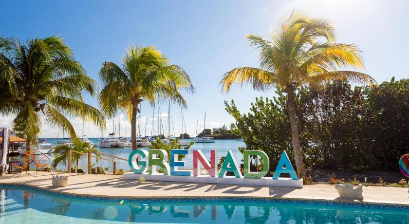 Best time to travel Grenada True Blue Bay Resort