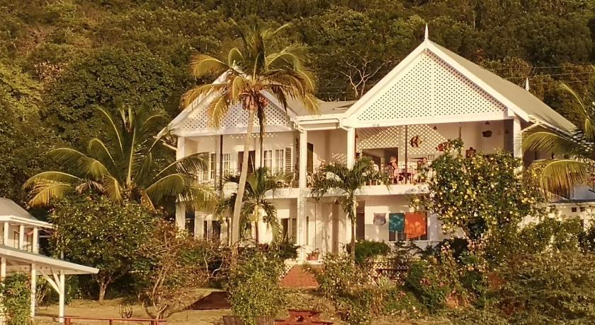 Best time to travel Grenada Green Roof Inn