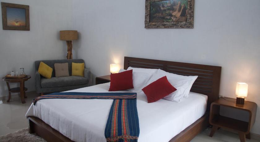 Puncak Tidar Guest House Homestay Malang Deals Photos Reviews