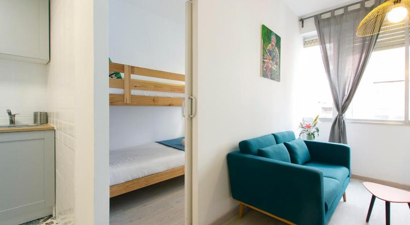 Apartment in Olivera St. - Barcelona