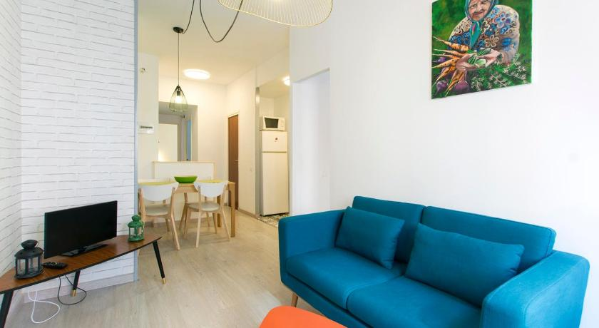 Apartment in Olivera St. - Barcelona