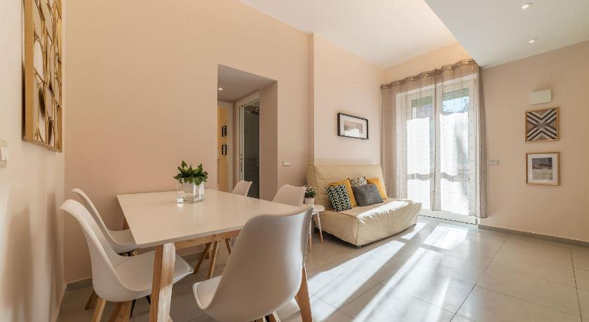 Gemelli Peaceful Apartment
